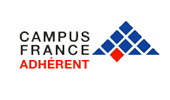 Campus France Adhérent
