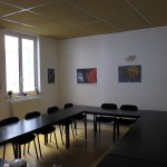 classroom at inflexyon